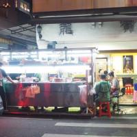 林董鍋貼 斗六火車站美食/斗六排隊美食/深夜美食