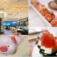 台北市美食 餐廳 中式料理 粵菜、港式飲茶 唐點小聚 美麗華店 照片