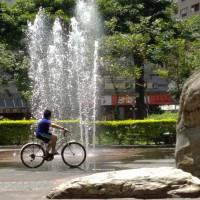 桃園市休閒旅遊 景點 公園 六和兒童公園] 照片