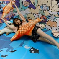 新北市休閒旅遊 景點 展覽館 show233魚藏文化館 照片
