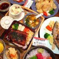 台南市美食 餐廳 異國料理 日式料理 三船の鰻丼–康樂店 照片