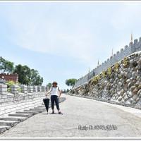 台南市休閒旅遊 景點 主題樂園 台灣白河萬里長城 照片
