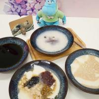 台中市美食 餐廳 飲料、甜品 剉冰、豆花 島輝豆花 照片