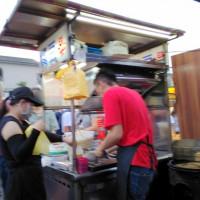 桃園市美食 攤販 攤販其他 金牌香豆腐 照片