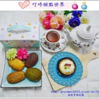 台中市美食 餐廳 烘焙 蛋糕西點 叮咚甜點世界 照片