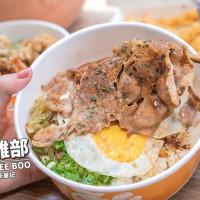 台中市美食 餐廳 異國料理 山雞部 照片