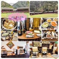 花蓮縣休閒旅遊 住宿 觀光飯店 德魯固山月村 (旅館080號) Taroko Village Hotel Deru Gushan Village 照片