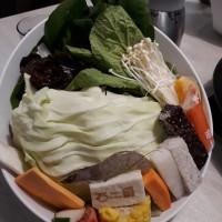 新北市美食 餐廳 火鍋 涮涮鍋 石二鍋(三峽大學店) 照片