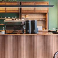 苗栗縣美食 餐廳 咖啡、茶 咖啡館 Pergram Coffee沛克咖啡 照片