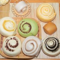 彰化縣美食 餐廳 烘焙 中式糕餅 品佳鮮奶饅頭 照片