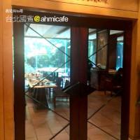 台北市美食 餐廳 異國料理 多國料理 台北國賓-ahmicafé美食庭園咖啡廳 照片
