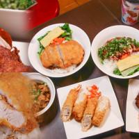 高雄市美食 餐廳 異國料理 日式料理 鋒勝豚王豬排亭 照片