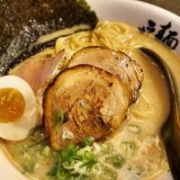 高雄市美食 攤販 異國小吃 ラーメン麵柒八 照片