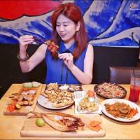 台北市美食 餐廳 異國料理 日式料理 哎呦好味酒食 照片