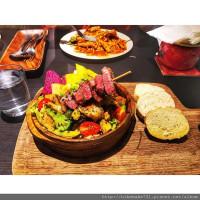 屏東縣美食 餐廳 異國料理 異國料理其他 A&T亞提咖啡 照片