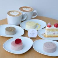 台中市美食 餐廳 飲料、甜品 飲料、甜品其他 1%bakery黎明店 照片