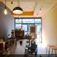 台北市美食 餐廳 咖啡、茶 咖啡館 portafiltro coffee。撥啡 照片
