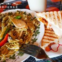 台中市美食 餐廳 異國料理 義式料理 女巫私廚 照片
