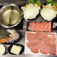 台北市美食 餐廳 火鍋 涮涮鍋 幕間一鍋炙燒火鍋專賣店 照片