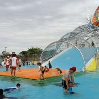 宜蘭縣休閒旅遊 運動休閒 運動休閒其他 2019宜蘭國際童玩藝術節 (2019年7月6日~8月18日) 照片
