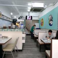 新北市美食 餐廳 異國料理 異國料理其他 萬芳冰室板橋店 照片