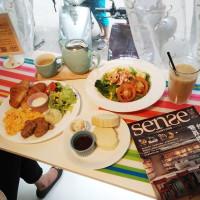 桃園市美食 餐廳 異國料理 美式料理 吾家造咖 照片