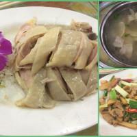 苗栗縣美食 餐廳 中式料理 客家菜 田媽媽客家風味餐飲 擂茶  民宿 照片