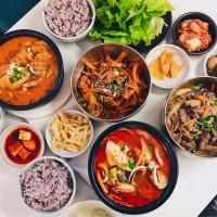 台中市美食 餐廳 異國料理 米花停 照片