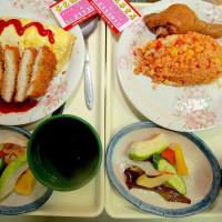 台南市美食 餐廳 中式料理 蛋包飯專賣屋 照片