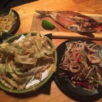 台北市美食 餐廳 餐廳燒烤 串燒 哎喲好味酒食 照片