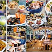 台南市美食 餐廳 異國料理 義式料理 美。食光 Lumière餐酒館 照片