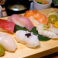 台北市美食 餐廳 異國料理 日式料理 安吉食堂 照片