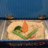台北市 美食 餐廳 異國料理 TankQ Cafe&Bar 松菸店 照片