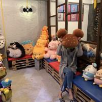 台北市美食 餐廳 異國料理 TankQ Cafe&Bar 松菸店 照片