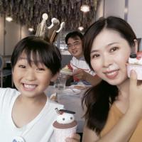 嘉義市美食 餐廳 烘焙 烘焙其他 BIG MOM CUPCAKE杯子蛋糕 照片