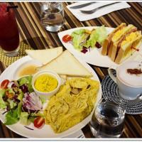 台北市美食 餐廳 異國料理 Magpie Caf'e 喜鵲咖啡 照片
