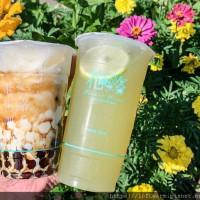 桃園市美食 攤販 冰品、飲品 花路手作飲 照片