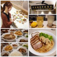 新竹市美食 餐廳 異國料理 南洋料理 黃亞細肉骨茶(新竹巨城店) 照片