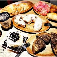 台北市美食 餐廳 烘焙 麵包坊 吉龍糖制研所 照片