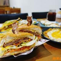 新竹市美食 餐廳 速食 早餐速食店 Sean&Carrie Breakfast吐司盒子 照片