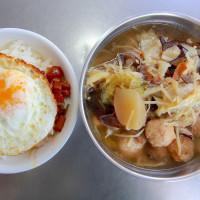 高雄市美食 餐廳 中式料理 李賀什菜 照片