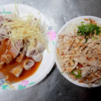高雄市美食 餐廳 中式料理 王義雞肉飯 照片
