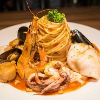 台北市美食 餐廳 異國料理 洋城義大利餐廳 內湖店 照片