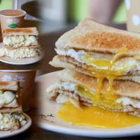 高雄市美食 餐廳 速食 早餐速食店 老江紅茶牛奶 (小港店) 照片