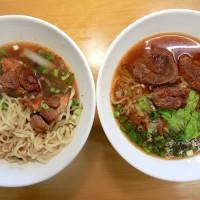 高雄市美食 餐廳 中式料理 劉姥姥牛肉麵 照片