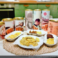 台北市休閒旅遊 購物娛樂 購物娛樂其他 38熊蝶蝶酥 照片