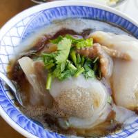 高雄市美食 餐廳 中式料理 小吃 張記水里肉圓傳奇 照片