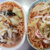台南市美食 餐廳 中式料理 古都風味炒鱔魚專家 照片