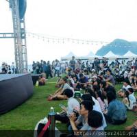 袁彬的美食旅遊筆記在基隆潮境海灣節 pic_id=5418910
