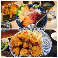 台南市美食 餐廳 異國料理 日式料理 里 Sato定食居酒屋 照片